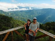 Go hiking with us in #Colombia to see beautiful sites.