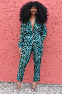 African Fashion Ankara, African Inspired Fashion, Latest African Fashion Dresses, African Print Fashion, Africa Fashion, African Style, Ghana Fashion, African Fashion Designers, Tribal Fashion