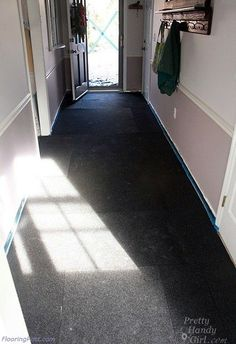 1000 images about planning a basement renovation on for Is cork flooring good for basements