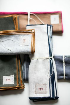 EVERYDAY NAPKINS | CLASSIC COLLECTION by non-perishable goods