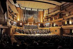 La Orchestre Symphonique de Montreal se presenta en el próximo concierto del Centro Cultural de Música. El sábado 27 de abril, a las 19.30 horas, en el Auditorio Nacional del Sodre.