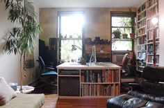 Two person home office ideas
