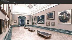 Google Dünyaca Ünlü Müzeleri Evinize Getiriyor http://www.Teknolojik.Net/google-dunyaca-unlu-muzeleri-evinize-getiriyor/detay/