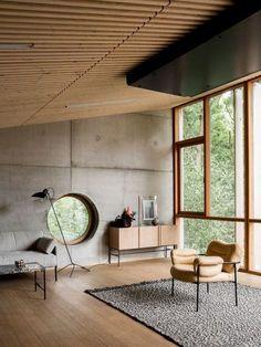 Kråkvik & D'Orazio — Jonas Bjerre-Poulsen of Norm Architects — Fogia