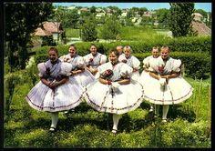 Rimóci népviselet   Képeslapok   Hungaricana Folk Costume, Costumes, Hungarian Embroidery, Folk Dance, Folklore, Traditional, Hungary, Dresses, Fashion