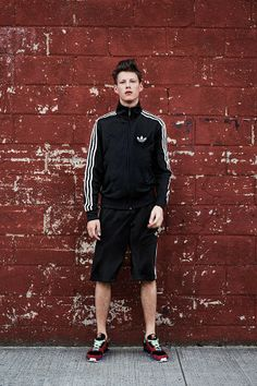 65d9807ce97b9 adidas Originals Spring Summer 2014 Lookbook