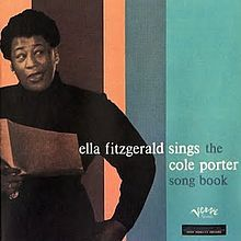 Ella Fitzgerald - The Cole Porter Song Book