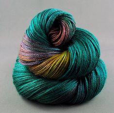 Ravelry: Handmaiden Fine Yarn Camelspin