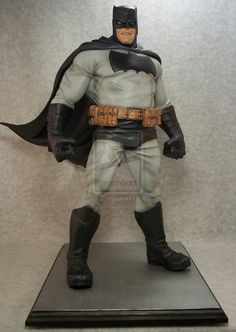 Action Figures - Batman [The Dark Knight Returns]