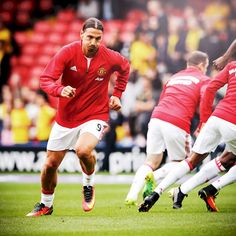 Zlatan Unplugged Tomorrow the EFL Cup starts, the English league cup. You face Northampton Town FC, currently in 11th place in League One. What do you think of the match? Zlatan: A cup match. It's do or die. Will you be on the squad, and do you have...