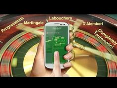 Roulette betting is easier with this app, you can monitor the roulette behavior, know all the probabilities, and customize your bets. http://www.improveyourbet.com/roulete-strategy-calculator/app.html