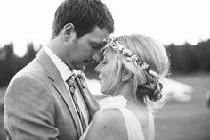My friend Nate is amazing Stacia + Mark | Brundage McCall Idaho Wedding