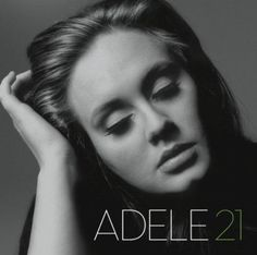 This has to be one of my favorited artists/albums of all time..  All the songs are wonderful.  I just <3 ADELE!