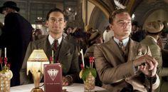 gatsby costumes pour homme tendance années 20