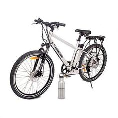 X-Treme Trail Maker High Performance Electric Bike