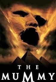 Marvins Underground Movies: The Mummy