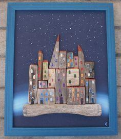 Blue power | por Adriatic driftwood by Lucija