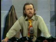 Flip Wilson -  George Carlin Funny News 3 of 3