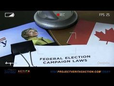 HIDDEN CAM: Hillary's National Marketing Director Illegally Accepting Foreign Contribution - YouTube