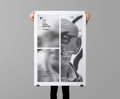 Poster | Collection on Behance