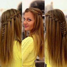 Absolutely Gorgeous - Hairstyles How To