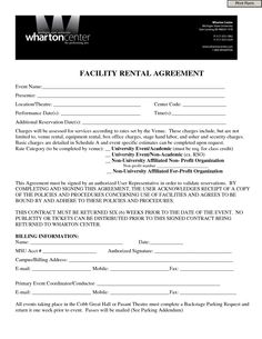 binding agreement template