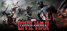 [Cine] Capitán América: Civil War - BdS - Blog de Superhéroes