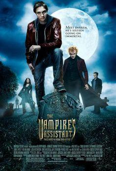 Vampire Movie Poster
