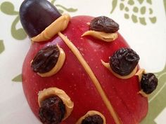 Mandarijn pompoenen - Gezonde traktaties - Kinderknalfeest