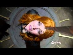New 'Shadowhunters' Promo Teases a Hidden War – TMI Source