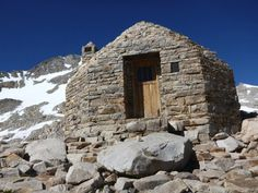 Excellent blog about backpacking the John Muir Trail - Boing Boing