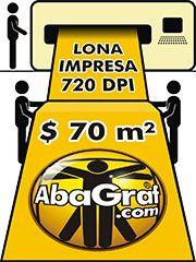 En Monterrey.  Maxima Calidad.  Entrega en menos de 24 horas.  www.AbaGraf.com