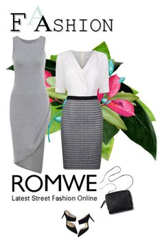 """Romwe3"" by madex03 ❤ liked on Polyvore featuring BOSS Black, 3.1 Phillip Lim and Boden"