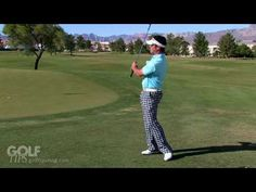 Golf Tips Magazine-Three Chipping tips are the subject of the BETTER CHIP SHOT TIP SERIES – Tip 9