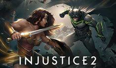 تحميل لعبة Injustice 2 V2 3 2 مهكرة اخر اصدار للاندرويد Injustice 2 Injustice Batman Injustice