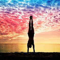 22 Tranquil Yoga Poses to Help You Find Balance