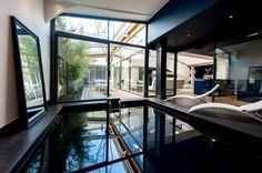 Loft avec piscine Paris
