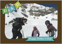 Dad's outdoorsy skills taught us everything we needed to know about roughing it #PinitforPapa