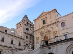 Days of Sicily, Knights of Malta – Part 7: Ragusa and Noto