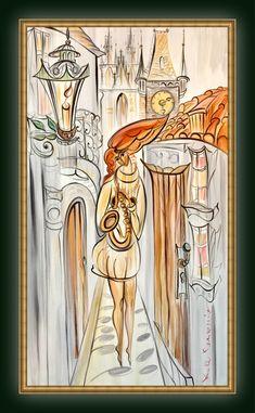 #art #artist #artistsoninstagram #kirillpostovit #katiefeygieart #katiefeygieartgallery #prague #buyart #buyartonline #artjournal #exclusive #modern #contemporaryart #contemporary #unique #paintingofprague #artprague #czechrepublic #artluxedesigns #artistatwork #mixedmedia #oil #oilpainting #musician #music #girl #kirillpostovit
