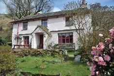 Pye Howe Cottage in Langdale