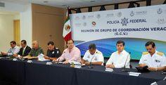 El gobernador Javier Duarte de Ochoa instaló este viernes el Comando Unificado, integrado por autoridades federales y estatales, para garantizar la seguridad de los Juegos Centroamericanos y del Caribe (JCC) Veracruz 2014.