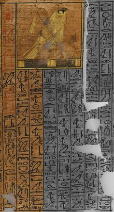 Book of the Dead of Ramose