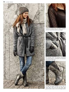 Friendtex Autumn Winter 2014 DE by Peoplez - issuu
