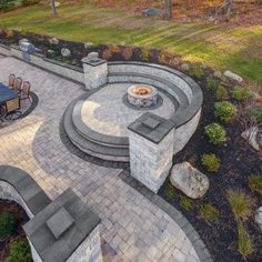 The Best Covered Back Patio Ideas For Your Home – Pool Landscape Ideas Backyard Seating, Backyard Patio Designs, Fire Pit Backyard, Pergola Patio, Backyard Landscaping, Pergola Kits, Pergola Ideas, Patio Ideas, Landscaping Ideas