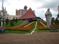 Palmas, Paraná, Brasil - pop 46.996 (2014)