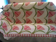 palm quilts | Blog Archive » Quiltopia – Part 2