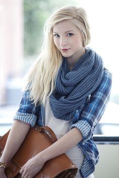 OderNichtOderDoch - Joana Gröblinghoff Blog: Blue thursday