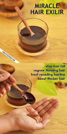 Natural Hair Tips, Natural Hair Growth, Natural Hair Styles, Black Hair Growth, Hair Growth Treatment, Diy Hair Growth Serum, Hair Growth Mask, Homemade Hair Growth Oil, Facial Hair Growth