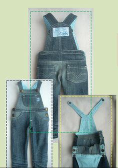 This pattern for 18 inch doll, ideal for Gotz Denim overall pattern. It is designed to be made of denim fabric, but you can try different kind of fabric, like cotton or ruffled coton fabric. SIZE RANGE: This sewing pattern is designed to fit 18 inch Gotz doll and similar sized dolls and toys. I test all the patterns several times, befor I sell them. Your sewing pattern include - PDF file with the pattern. Attention! There are NO ditailed photos or instructions, but there are marks, written…